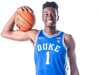 Williams will provide athleticism, shot-blocking, and elite finishing on a consistent basis.