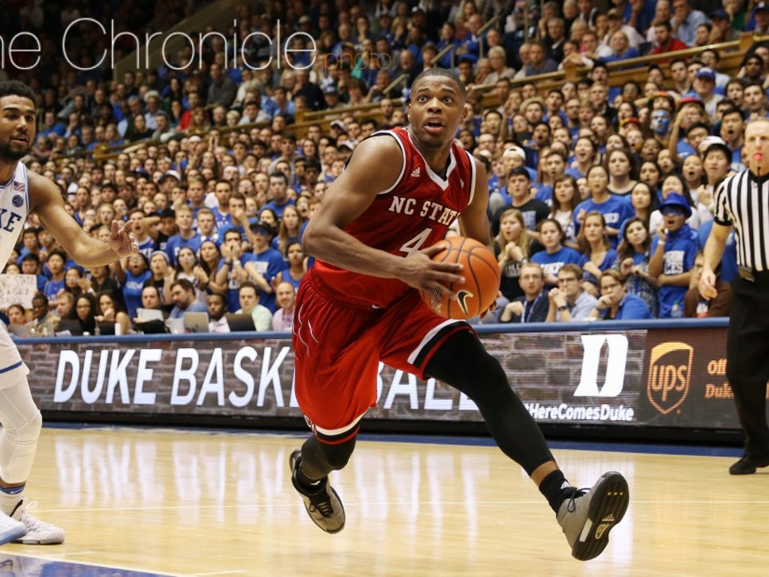 Freshman Dennis Smith Jr. earned ACC Freshman of the Year accolades, but individual success has not translated to team success.