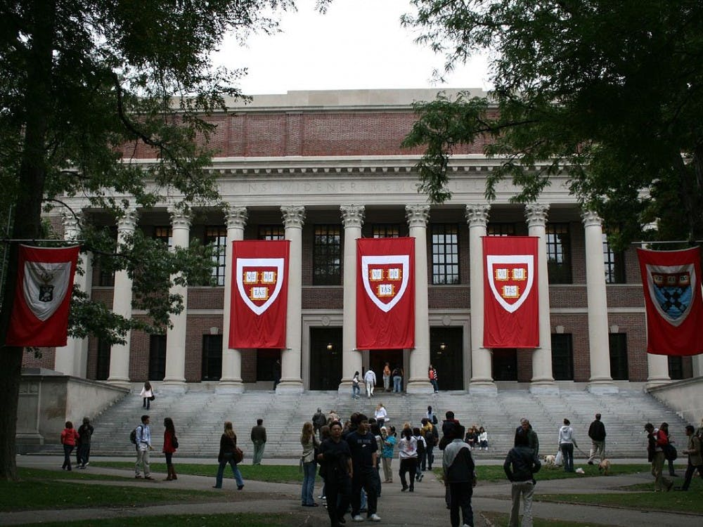 <p>Harvard University will require all faculty, staff, and researchers to submit proof of vaccination by July 15.</p>