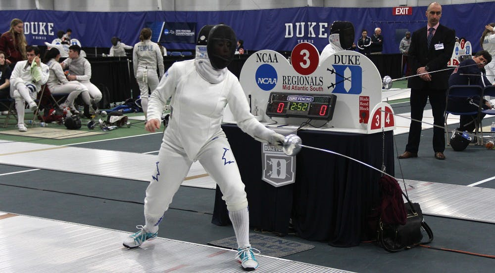 <p>Eight Blue Devils will head to Richmond, Va., for fall break to compete in a tournament ahead of the start of the regular season in January.</p>
