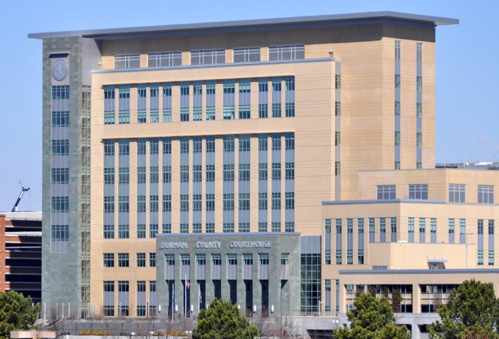 <p>In 2007, Durham District Attorney Mike Nifong was disbarred&nbsp;following the 2006 Duke lacrosse case and&nbsp;was found in contempt of the court.&nbsp;</p>