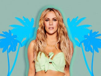 "Former ""Love Island"" host Caroline Flack's death by suicide earlier this month has been partially ascribed to the harassment she faced from British tabloids."