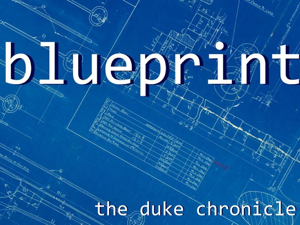 Blueprint podcast logo