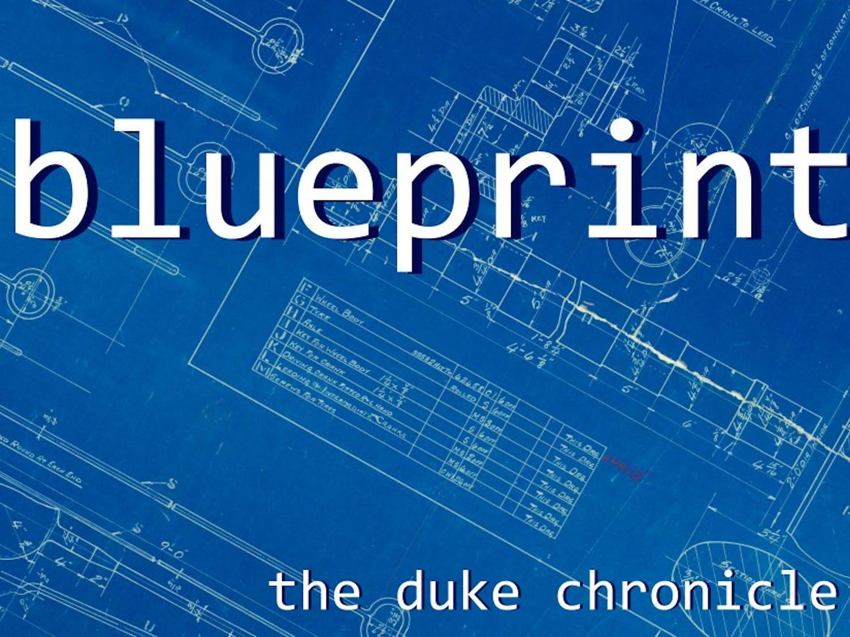 Blueprint podcast logo