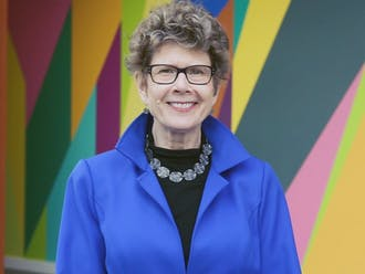 Sarah Schroth, who is currently the director of the Nasher Museum of Art, will be retiring in May 2020.