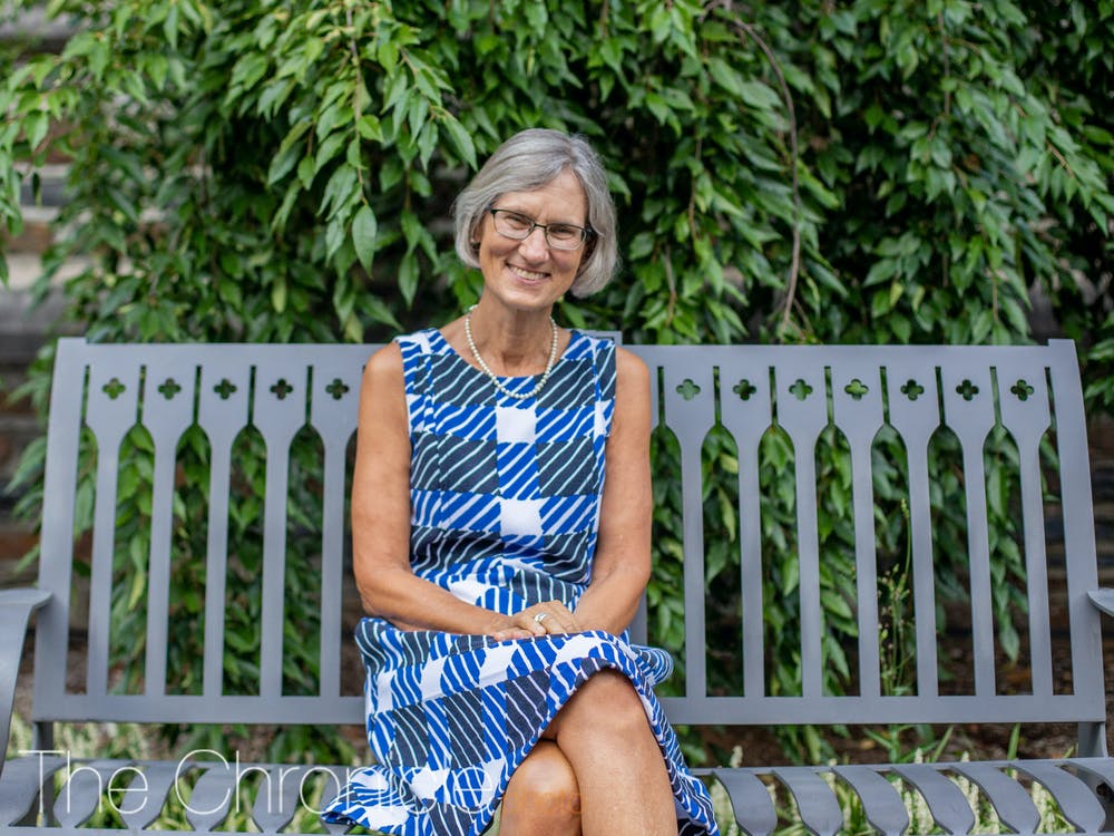 <p>For the past four decades, Sue Wasiolek has been a University icon and a bastion of the Duke community.&nbsp;</p>