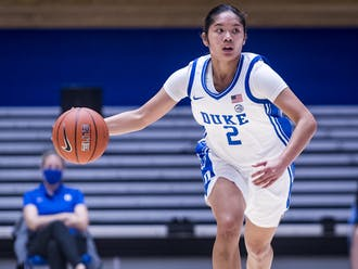 De Jesus comes to Durham as the No. 10 point guard recruit in the country, per ESPN.