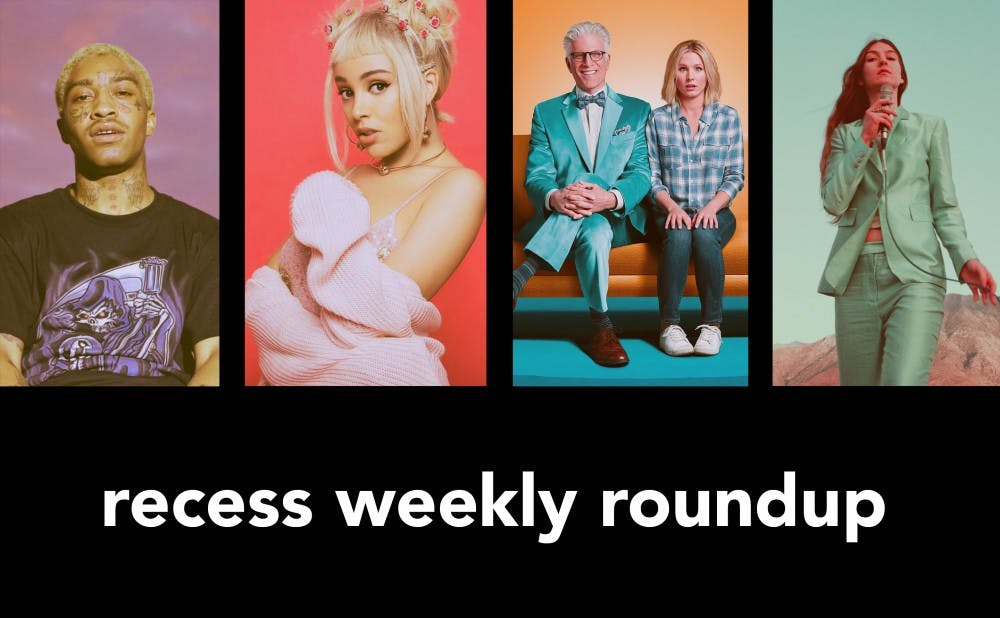 recess-weekly-roundup