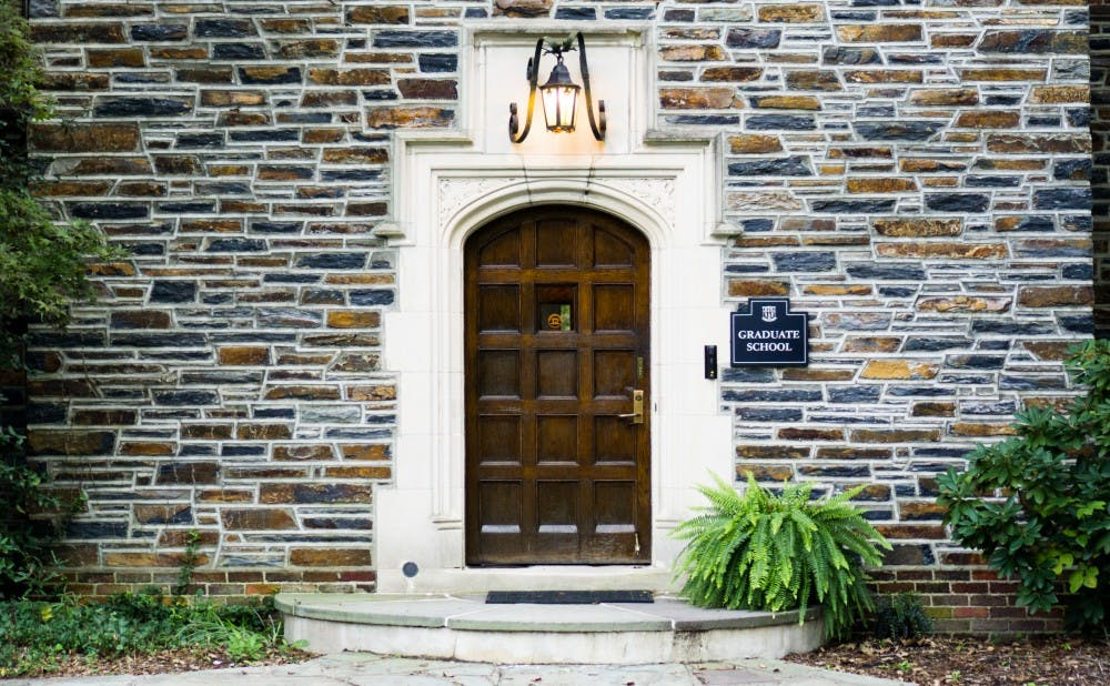<p>The University received a grant in August to expand career opportunities for grad students in the humanities.</p>