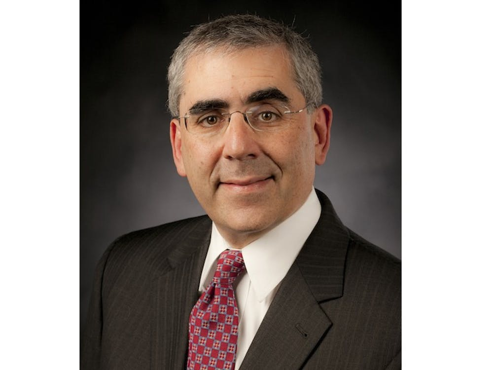 """Michael J. """"Mike"""" Schoenfeld, Vice Pres, Public Affairs & Government Relations"""