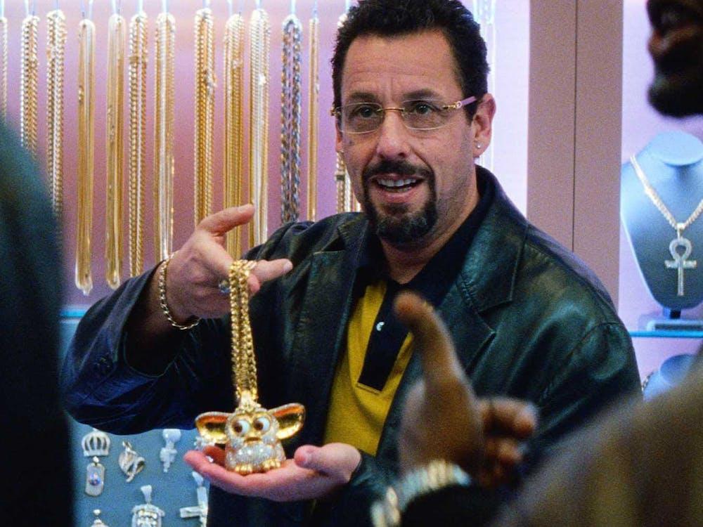 valuable jewelry addiction gambling
