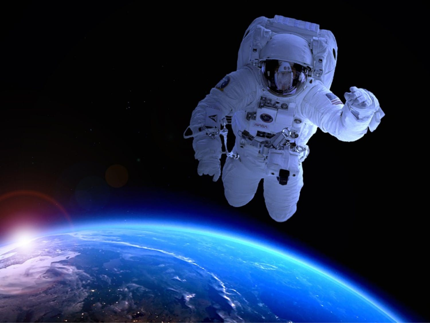 Until June 30, students and alumni can register for Space Medicine, a six-week online learning experience set to debut on Coursera later this summer.