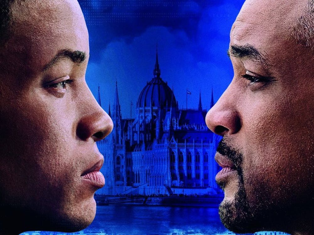 """<p>In """"Gemini Man,"""" the high-velocity action shots come out crystal clear and close-ups of Will Smith's face highlight even the subtlest facial expression. &nbsp;</p>"""