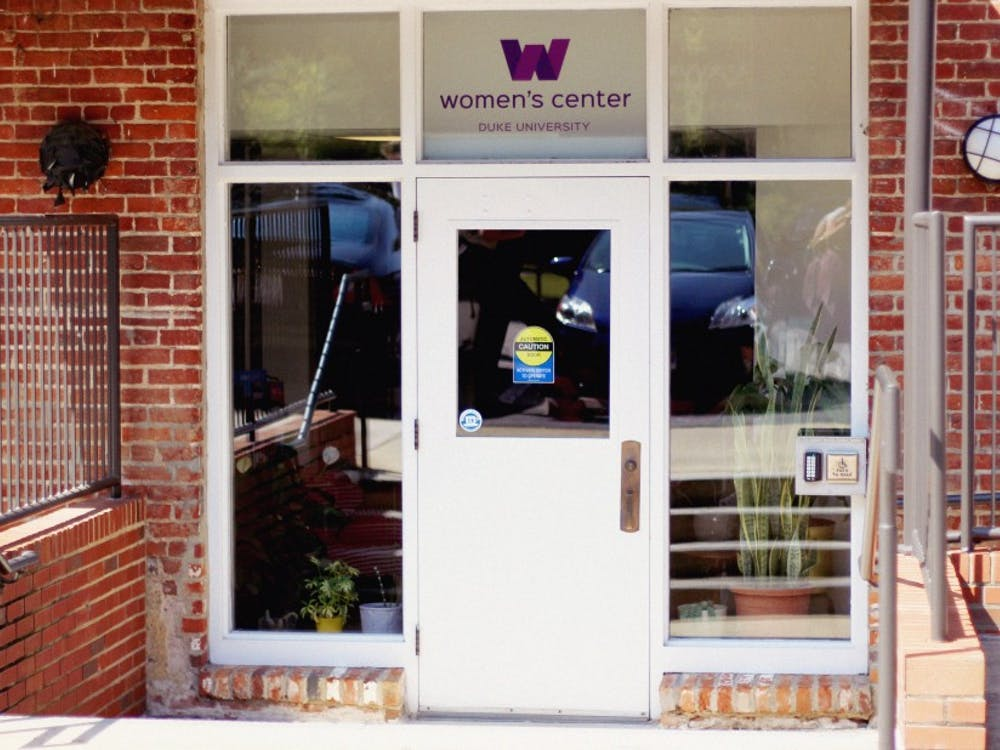 The Women's Center, located in the Crowell building on East Campus, provides valuable resources for students.