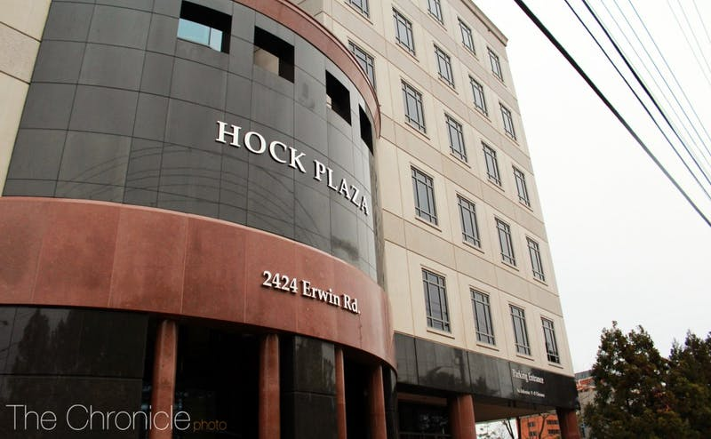 Hock Plaza