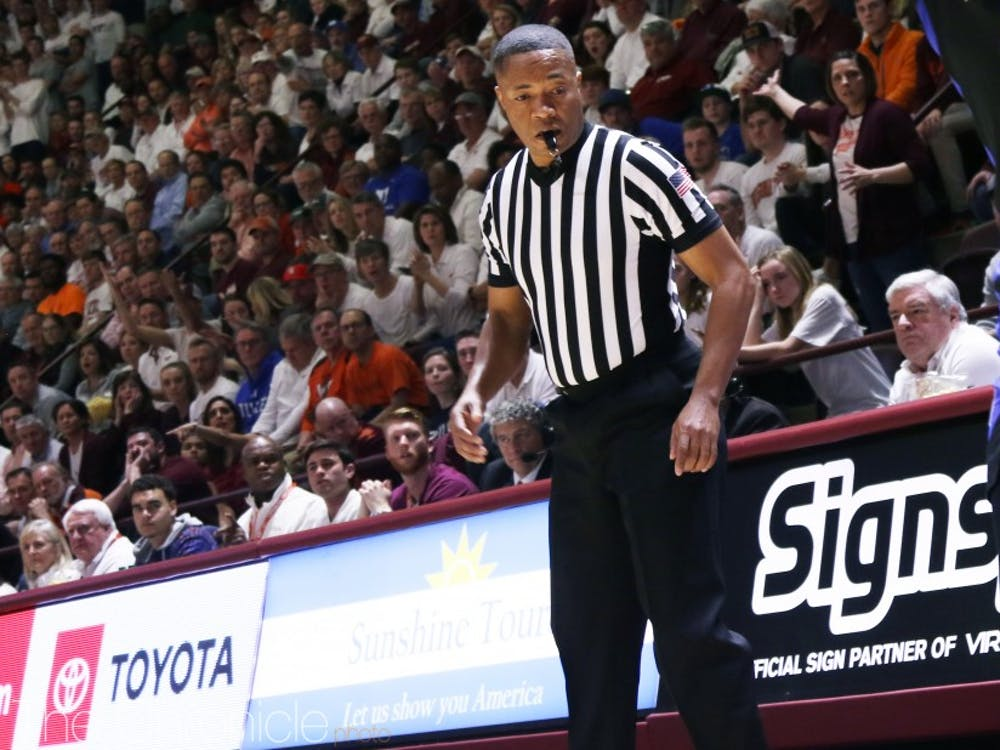 Although referees are often criticized, the human element they bring are better than the alternative of relying on instant replay.