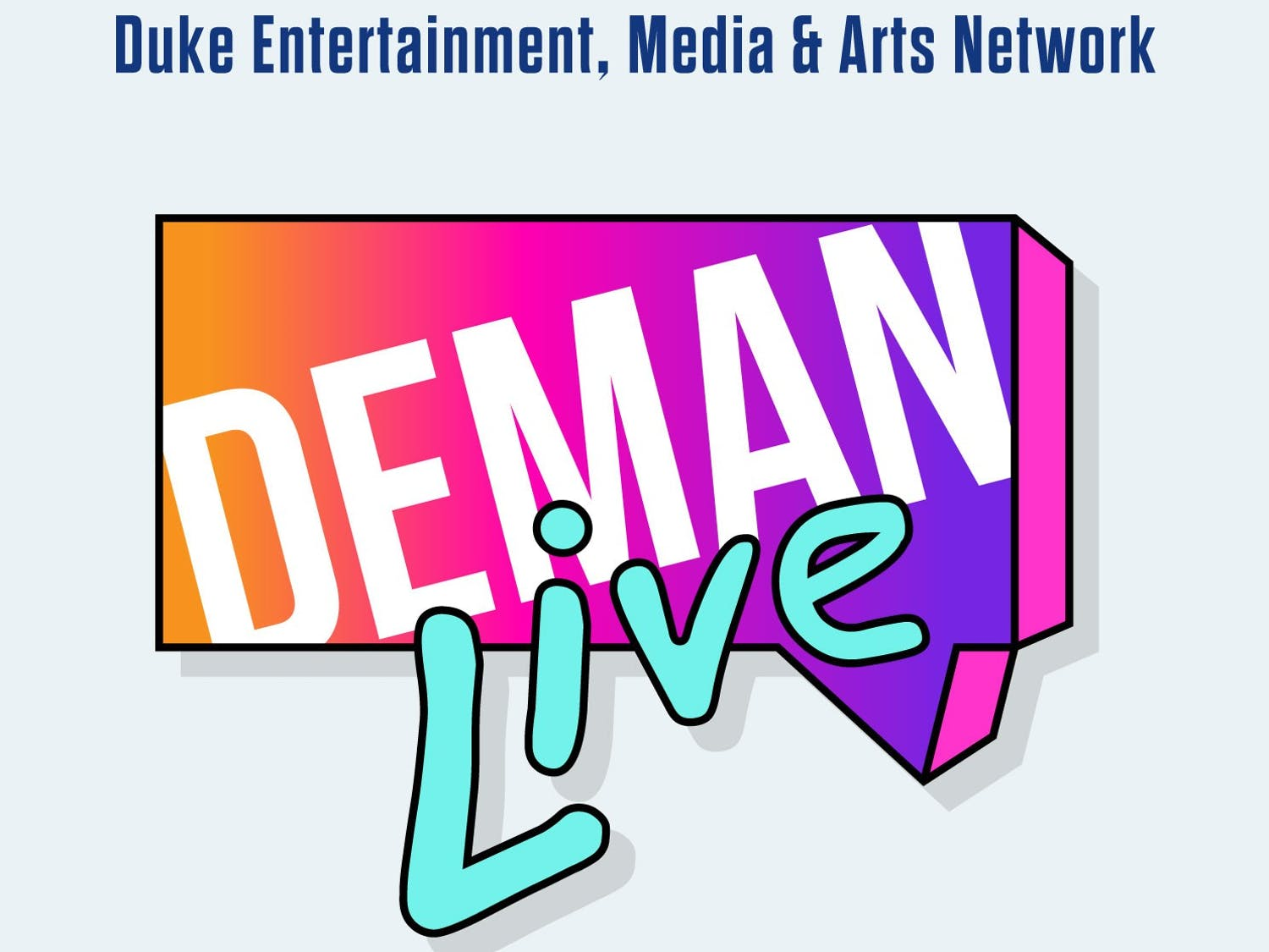 DEMAN was founded in 2009 to help students network and find jobs or internships in arts-related fields.