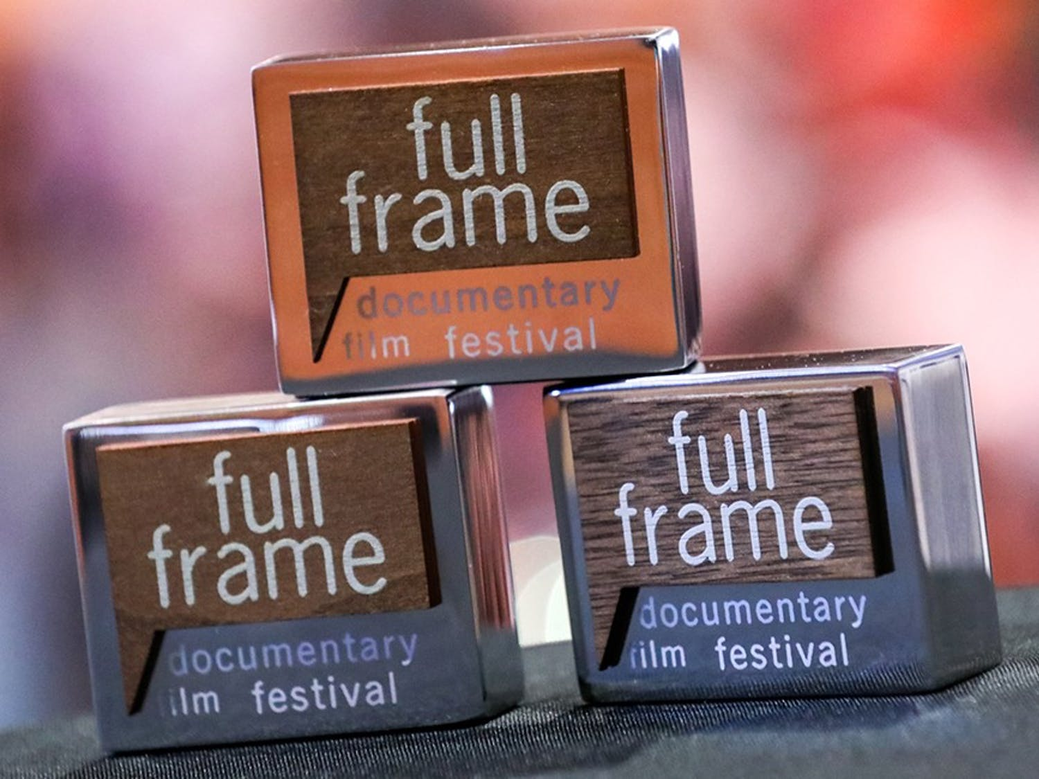 This year's Full Frame Documentary Film Festival, which is held annually in Durham, N.C., was cancelled amid concerns of spreading COVID-19.