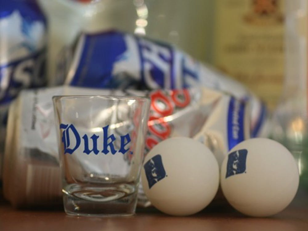 Duke has joined the Learning Collaborative on High-Risk Drinking, along with 13 other universities, to share data that will determine which strategies best control binge drinking on college campuses.
