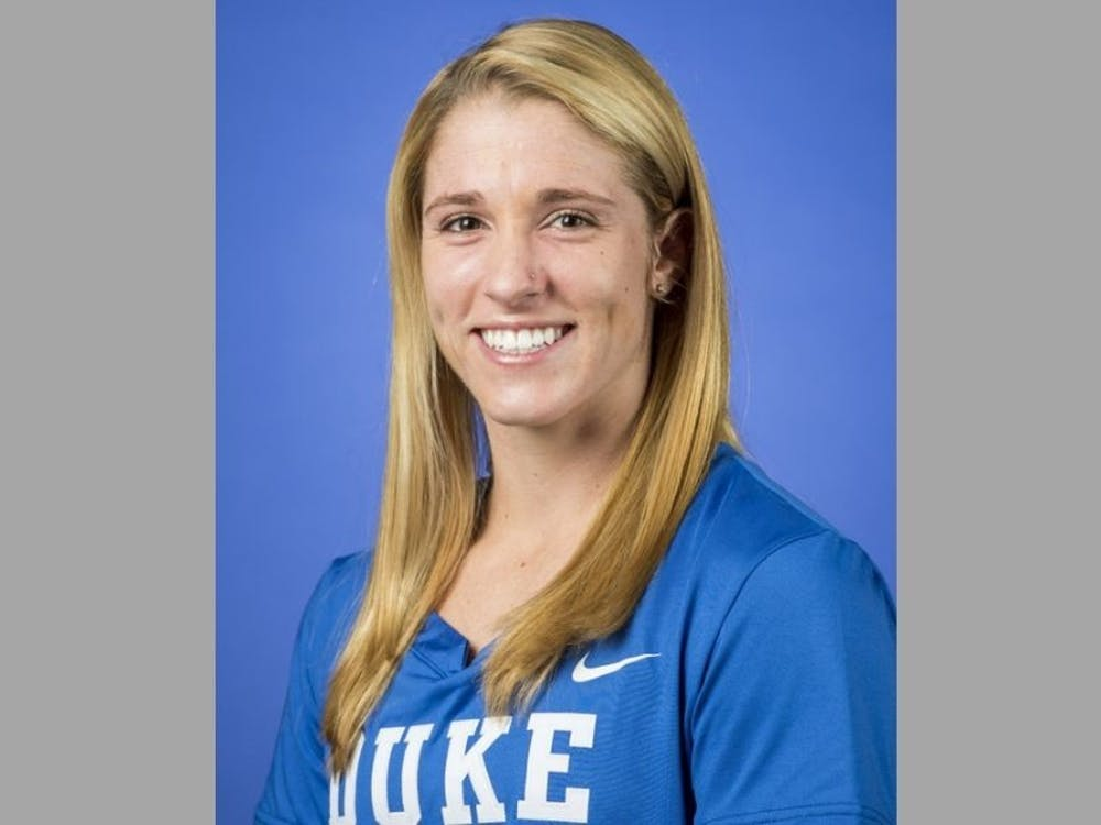 Courtesy of Duke Athletics.