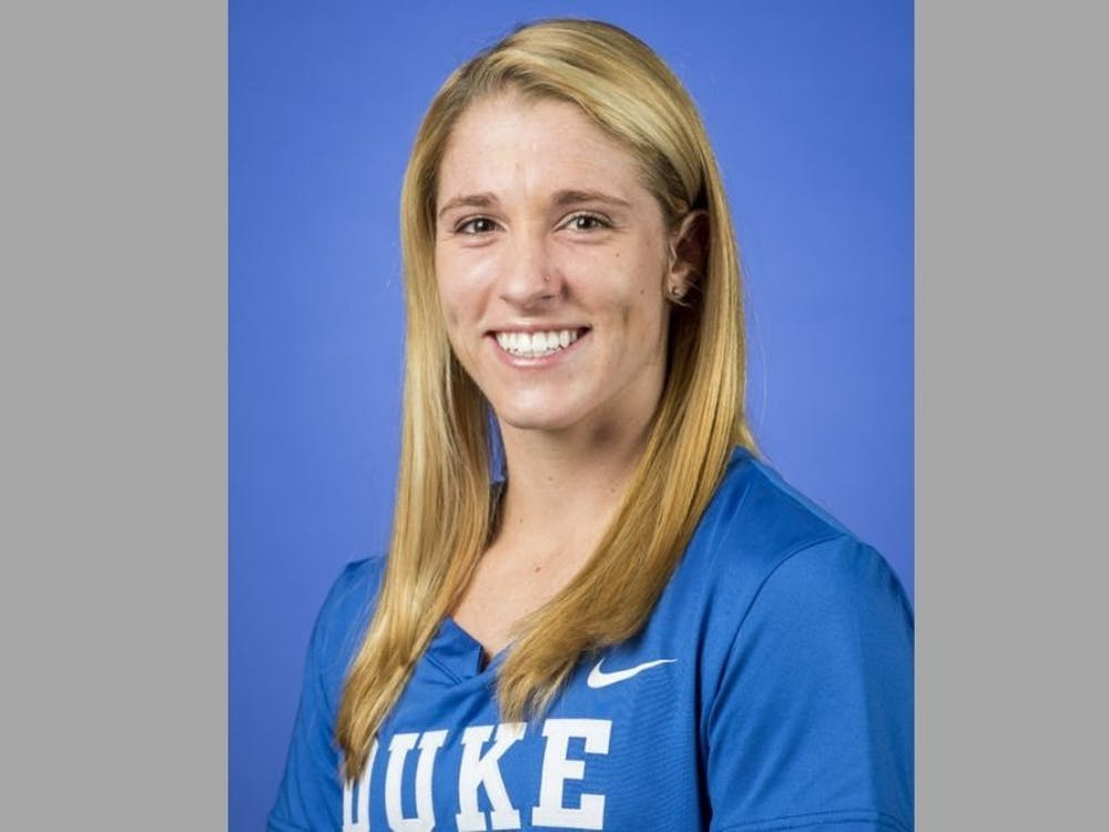 Courtesy of Duke Athletics.