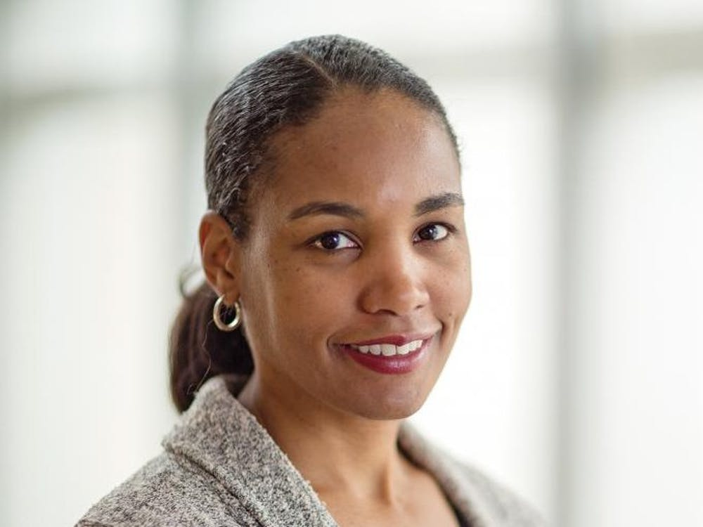 Dr. Ebony Boulware, vice dean for translational sciences, will serve as the institute's new director.