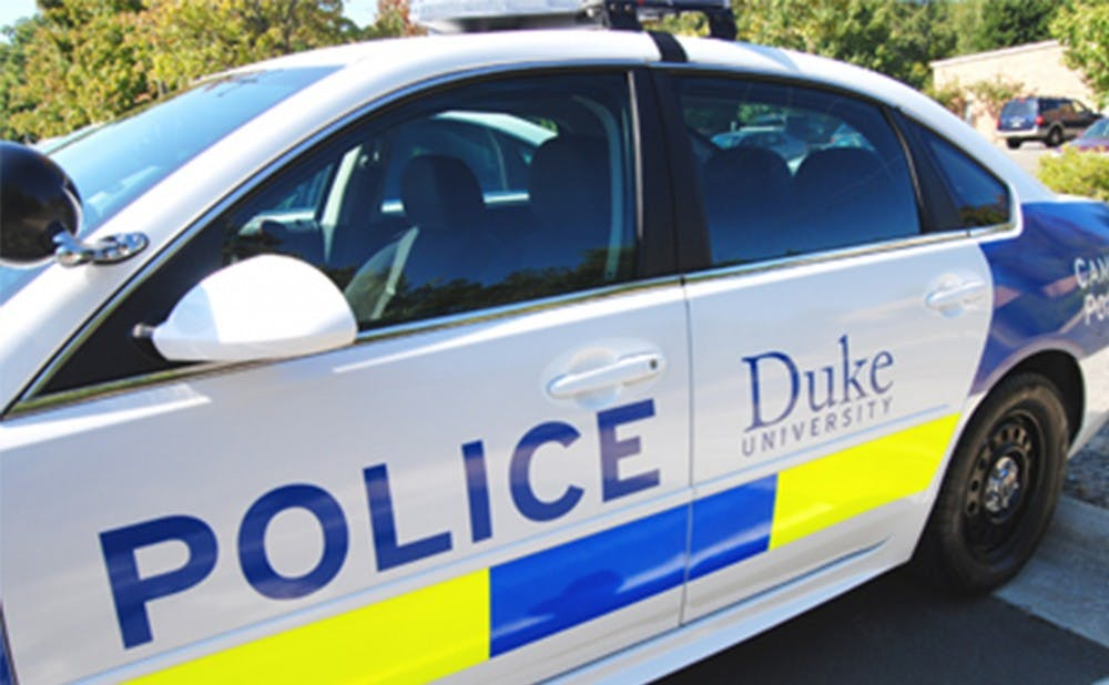 <p>DUPD is investigating Thursday morning's sexual assault on Central Campus.&nbsp;</p>