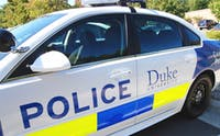 DUPD is investigating Thursday morning's sexual assault on Central Campus.