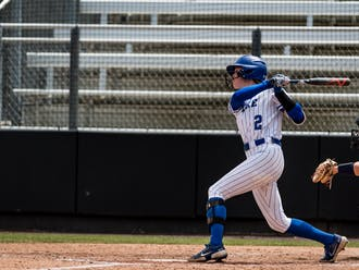 Jameson Kavel finished the weekend with six hits and seven RBI.