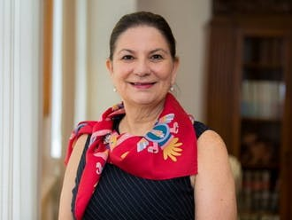 Martha Bárcena Coqui has been Mexican ambassador to the United States since December 2018.