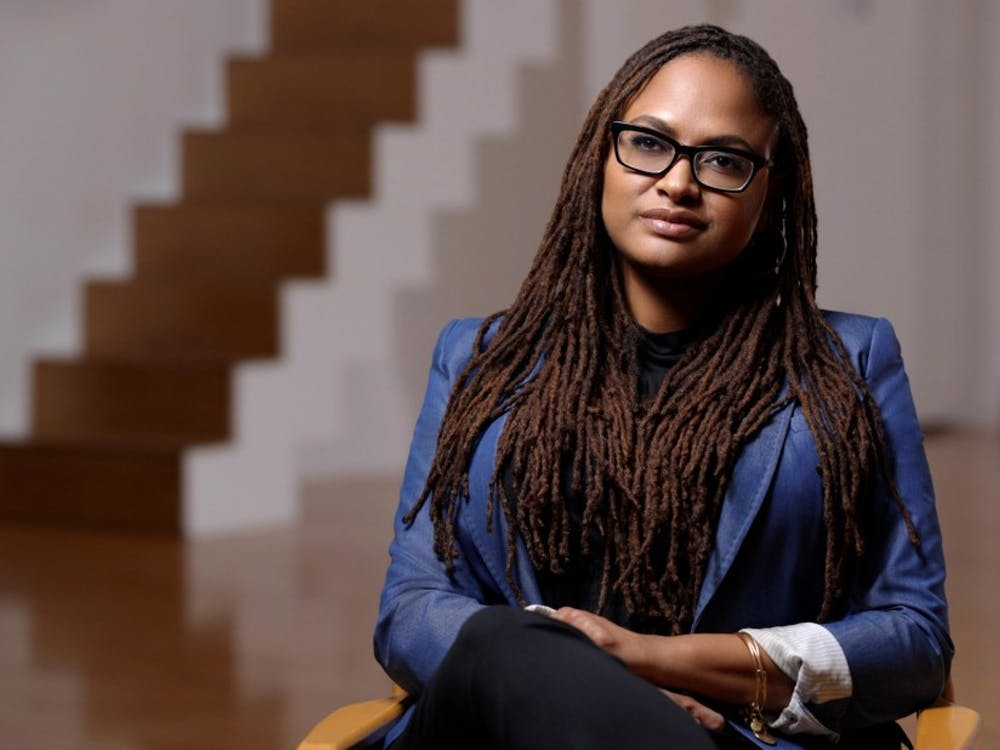 "Ava DuVernay, who directed ""Selma"" and the upcoming ""A Wrinkle in Time,"" is one of the women in the film industry interviewed in the documentary ""Half the Picture."""