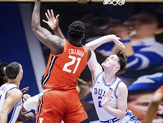 In order for Duke to turn its season around, the Blue Devils need to start with establishing a defensive mindset.