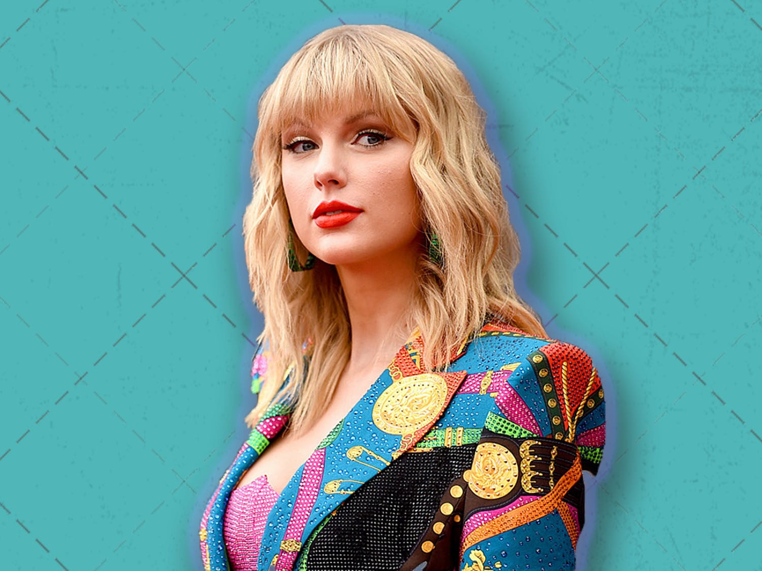 "Taylor Swift's eighth studio album ""Folklore"" was released July 24."