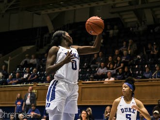 After having a more reserved role last year, Jaida Patrick is going to see a significant increase in her minutes as she takes over the three position.
