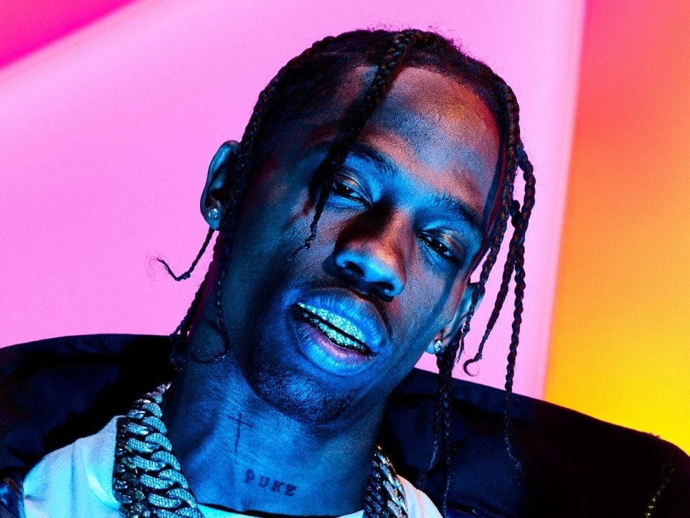 Travis Scott is currently the fifth highest-paid rapper, backed by enormous streaming numbers on each of his projects.
