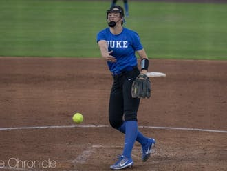 Amelia Wiercioch notched the loss against Notre Dame.