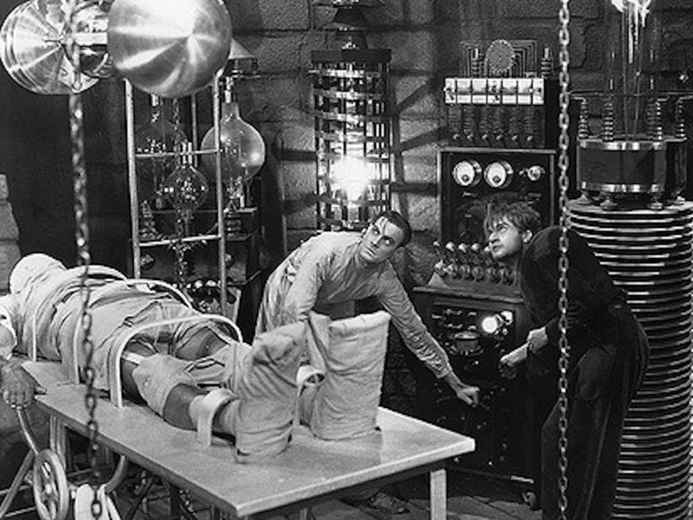 "The 1931 ""Frankenstein"" was the first film to bring Mary Shelley's acclaimed 1818 novel to the screen."