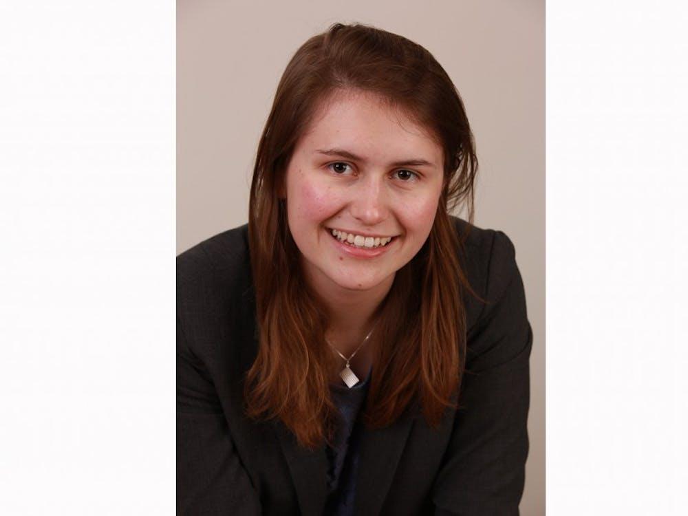 Emma Campbell-MohnSchwarzman ScholarDuke University