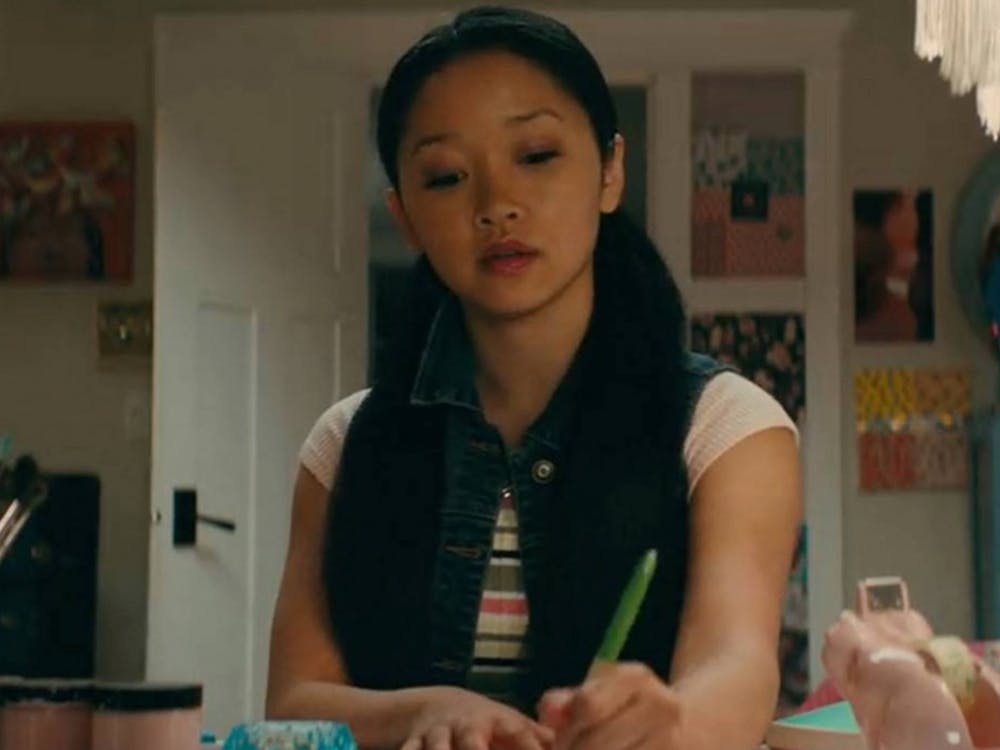 """""""To All the Boys I've Loved Before"""" premiered on Netflix Aug. 17."""