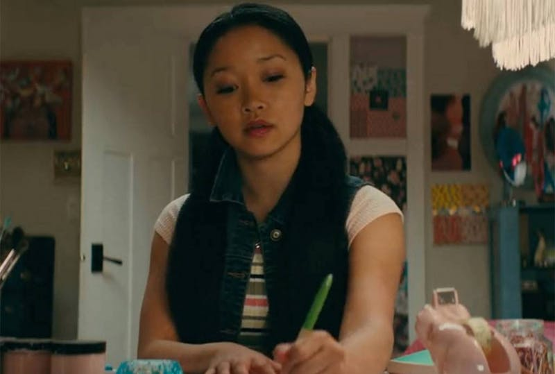 """To All the Boys I've Loved Before"" premiered on Netflix Aug. 17."
