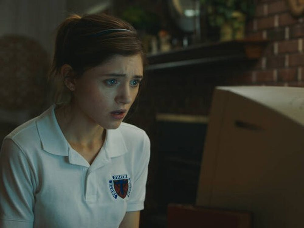 <p>Comedic drama 'Yes, God, Yes' is a messy, but sincere depiction of the complexities of the Catholic faith and what it means to be a good person.</p>