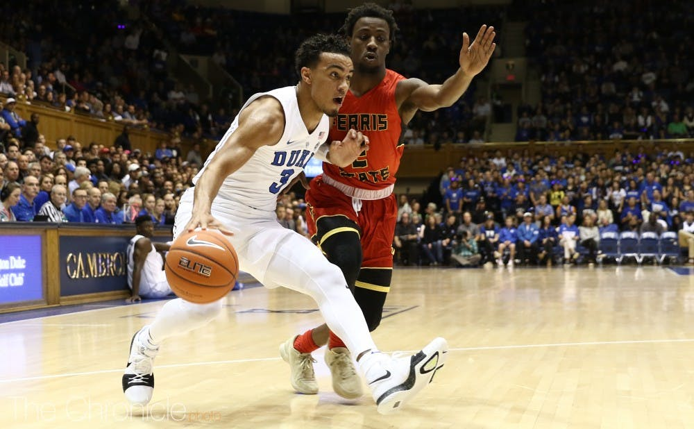 a999f8a4f22 How Duke men s basketball built one of the best recruiting classes ever
