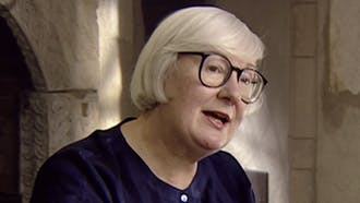 Religion and history professor Elizabeth Clark passed on Sept. 7 at age 82.