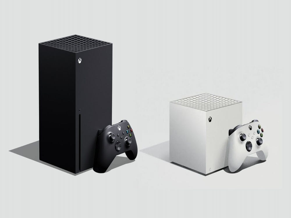 <p>With the holiday season right around the corner, it's time to decide whether the new Xbox Series X or the Playstation 5 will be the best gift of the year.</p>