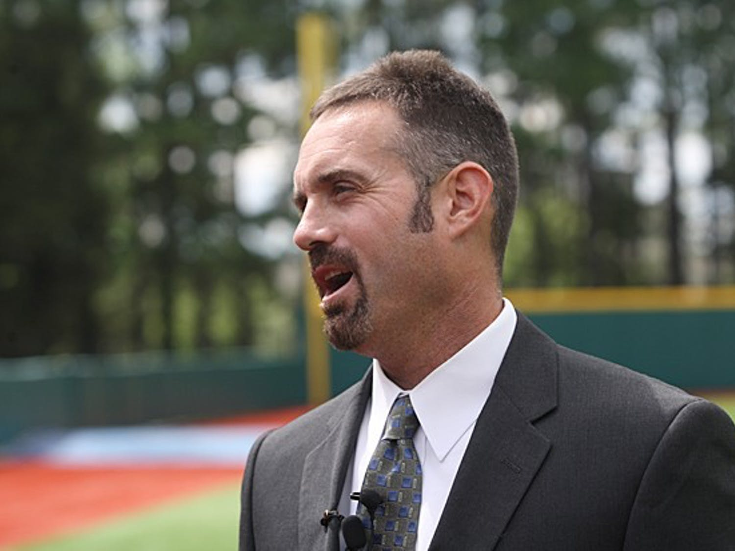 After six consecutive winning seasons at Appalachian State, Chris Pollar was hired to be the Blue Devils' next baseball coach in June.