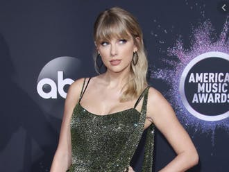 "Taylor Swift continues to stun with her re-recorded release of 2009's smash-hit album ""Fearless."""