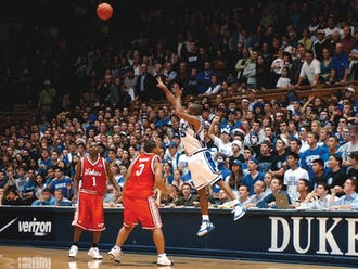 Columnist Danny Nolan ranks Crazy Towel Guy's Towel from Sean Dockery's buzzer beater and Zoubek's beard-growing ability in his top Duke auction items.