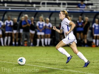 The Blue Devils might need some more Tess Boade heroics to knock off the seventh-ranked Cavaliers Thursday.