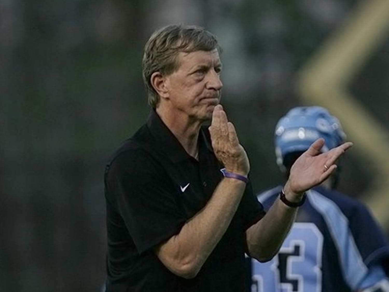 Head coach John Danowski will welcome the No. 1 overall recruit for the second season in a row.