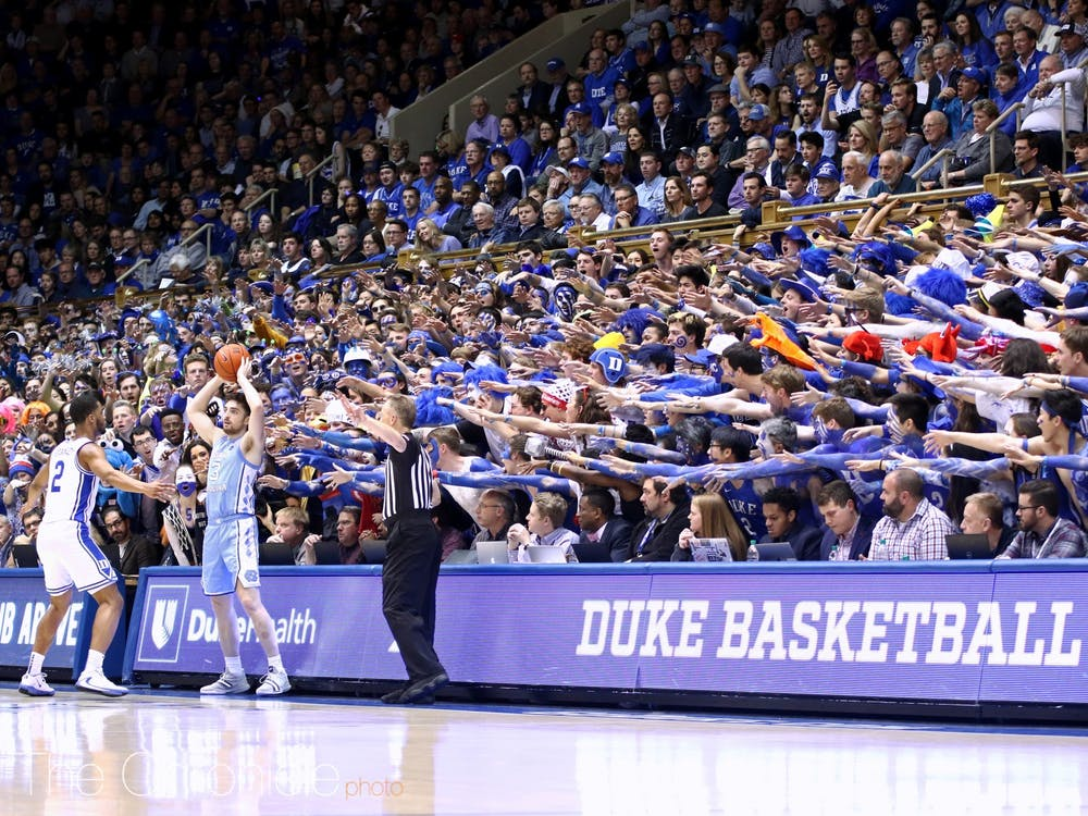 With no fans being able to attend home games for at least the first part of the season, the Blue Devils will need to bring their own energy.